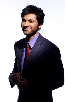 Mishal Raheja: Messiah for late night party goers... | 8948mishal