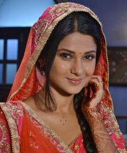 Kumud to marry Pramad Dhan in Saraswatichandra