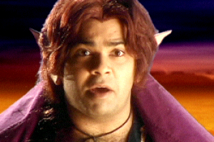 Quot I Am Eagerly Waiting To See The Upcoming Show Hatim Quot 17364