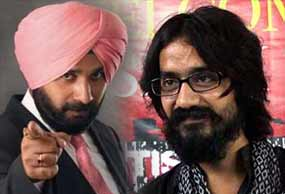 Navjot Singh Siddhu and Aseem Trivedi to enter bigg boss 6