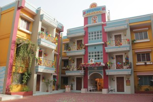 Gokuldham Society gets a complete new look | 11483