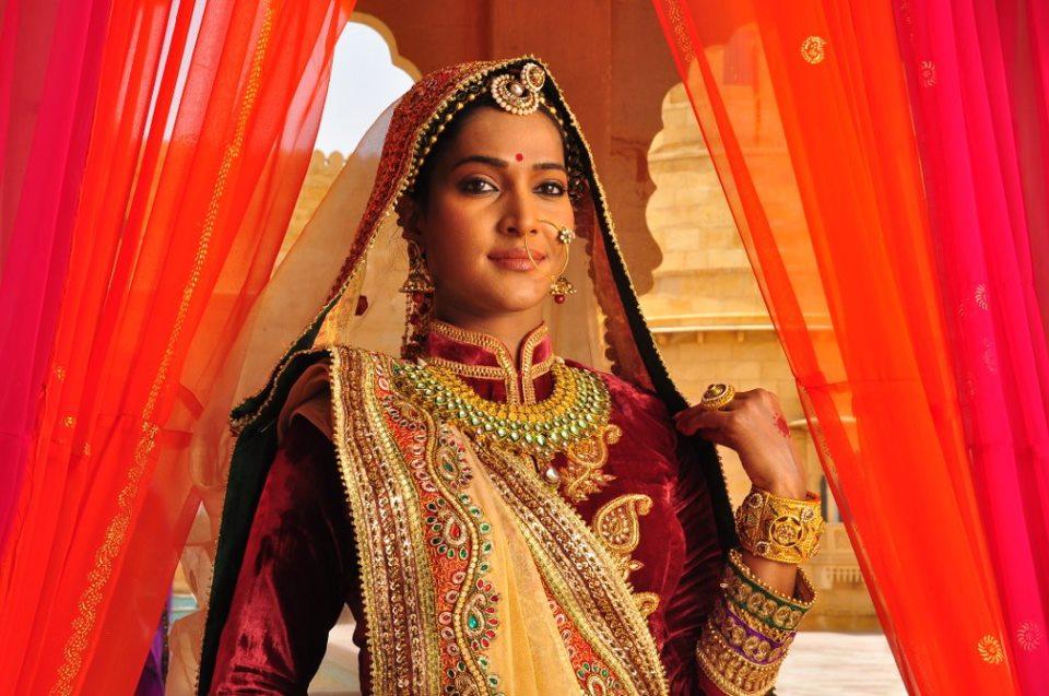 """I am still a part of Maharana Pratap."" - Rajshri Thakur ..."