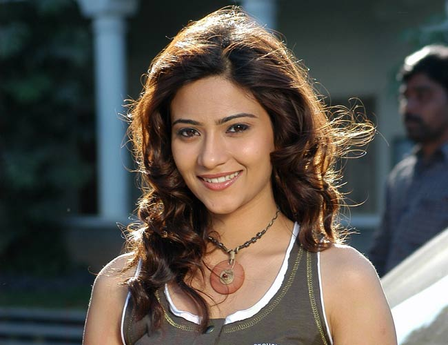 Aditi sharma who is currently playing the title role in tv show