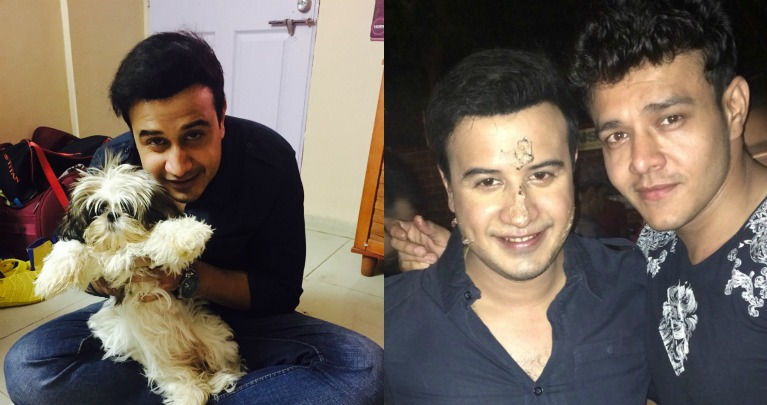 Aniruddh Dave Makes His Friend Tarul Swami S Birthday Special With A Gift