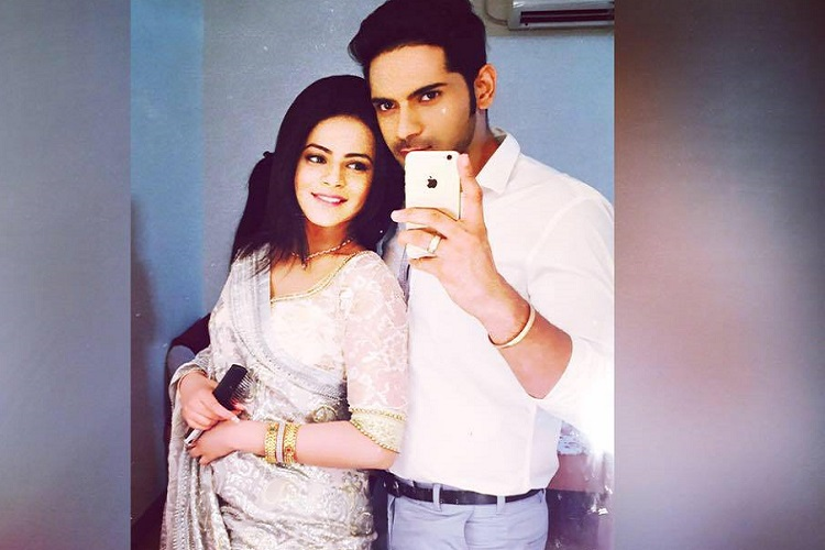 dhruv and thapki dating apps