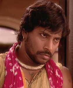 I believe beauty of a character lies within :    Manoj Mishra, Actor