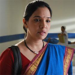 I am very much a Mumbai chi Mulgi :  Shilpa Tulaskar, actress