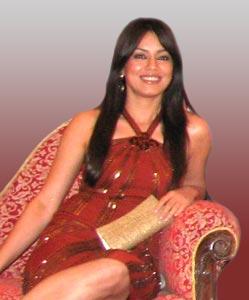 I am on television by public demand :  Mahima Choudhury, actress