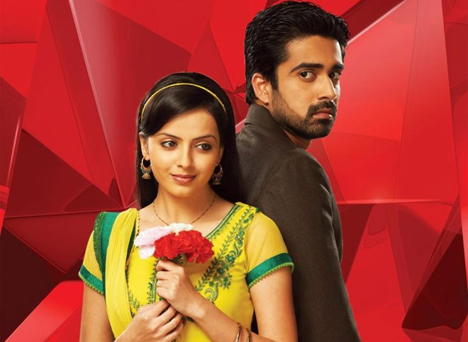 Sphere Origins' popular show Iss Pyaar Ko Kya Naam Doon... Ek Baar ...