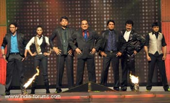 cid veerta awards function