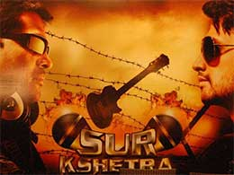 Sur Kshetra a musical reality show