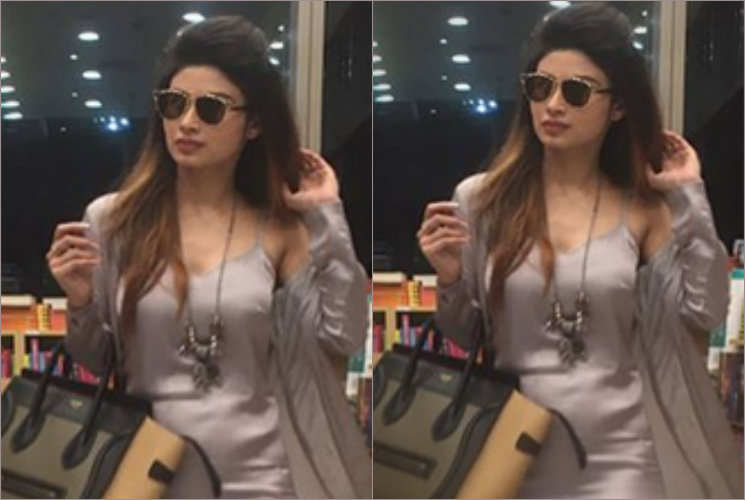 Image result for Mouni Roy looks sultry