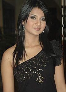 jennifer winget haircut