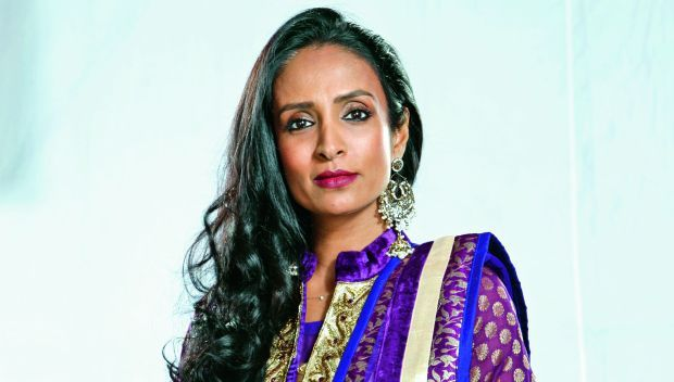 Suchitra Pillai...