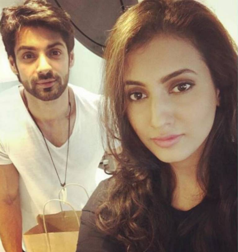 additi gupta and harshad chopra are married
