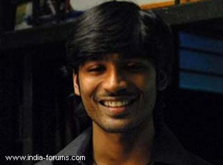 dhanush song of kolaveri