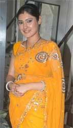 Preeti Puri of Bidaai got married in real life EEZ_Preeti-Puri