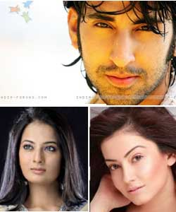 Dhruv to be forced to marry Dimpy in Chhajje Chajje?