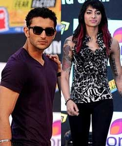 bani and anthony dating