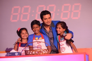 Trio, Srujan Singh Jolly, Kunal Kapoor and Vikas Khanna to ...