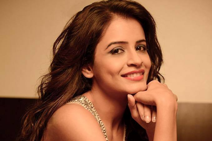 I just want to do good work and let it speak for myself :   Perneet Chauhan, Actress
