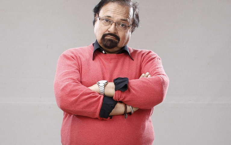 I feel at home when I am working on Sab TV - Rakesh Bedi ...