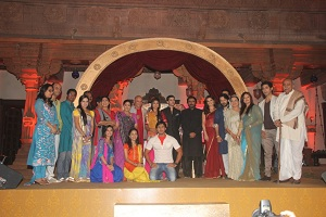 Saraswatichandra ' rekindles love, recreates cinema's grandeur on ...