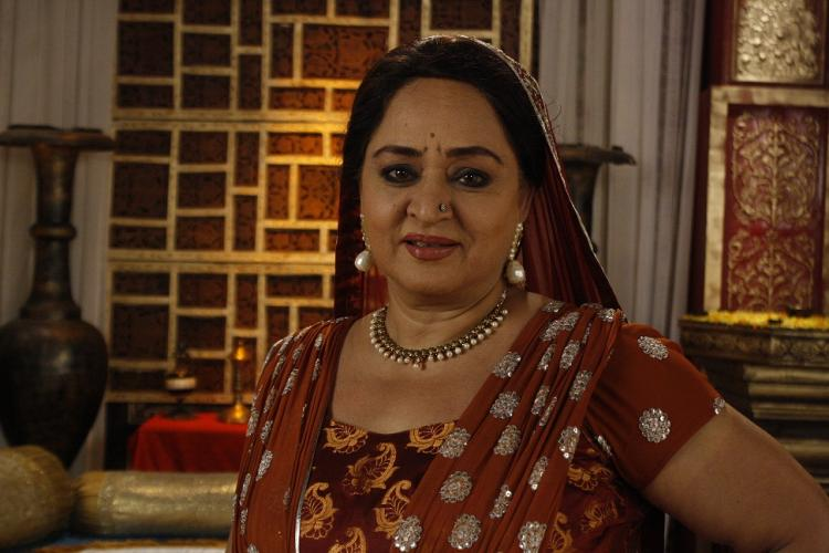 Shoma Anand Shoma Anand returns to Television 27510