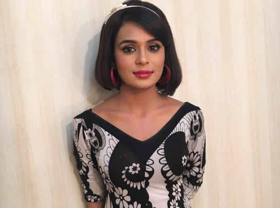 The media already reported about actor Sonal Vengurlekar aka Survi donning a new avatar for her prime-time show 'Yeh Vaada Raha' on Zee TV.