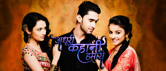how to get into hindi serials