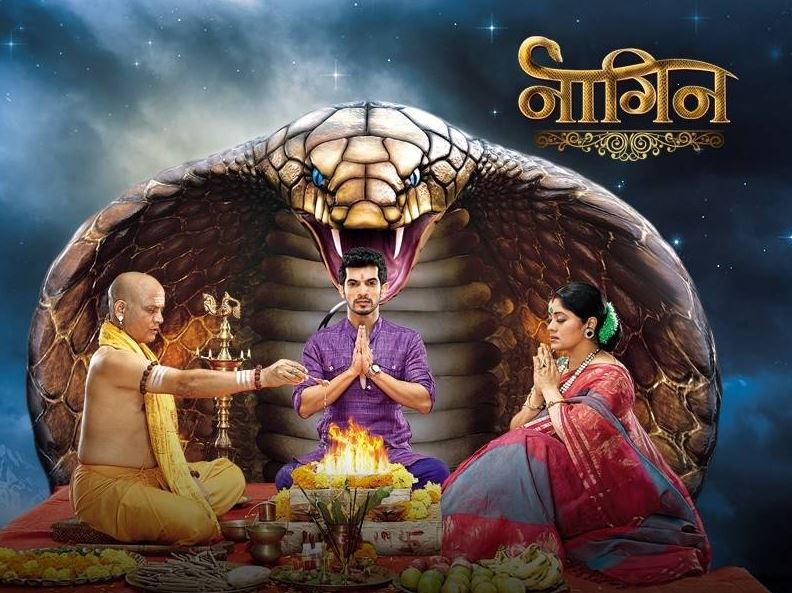naagin colors tv serial mp3 songs