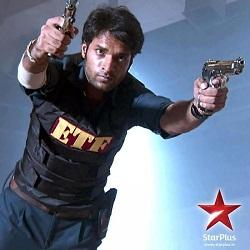 Arjun star plus new show episode 1 : Apparitional film