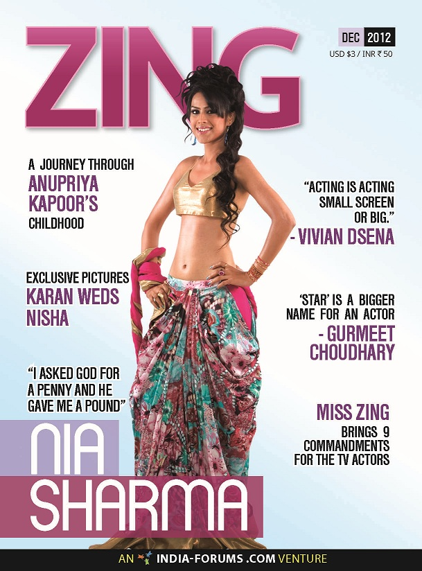 Zing Mag current issue
