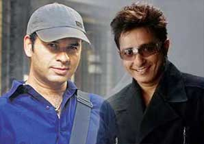 sukhwinder singh and mohit chauhan