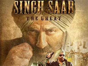 sunny deol's movie singh saab the great