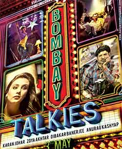 movie review of Bombay Talkies
