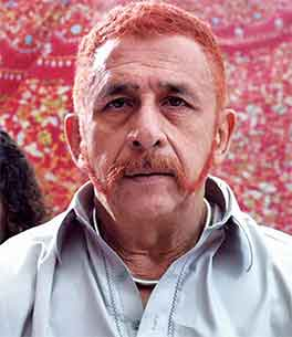 Naseruddin Shah's movie Zinda Bhaag