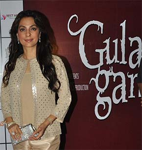 juhi chawla in gulaab gang movie