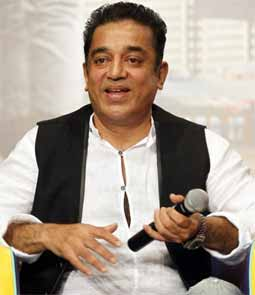 Kamal haasan's movie vishwaroopam