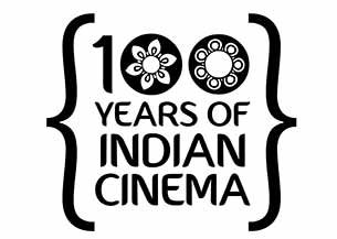 100 years of Indian Cinema