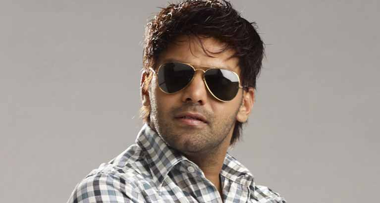 Arya To Team Up With Kv Anands Next 56678