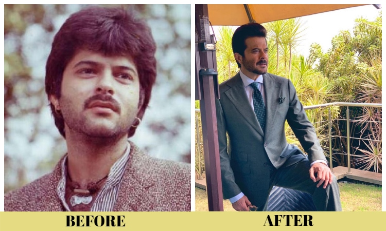 Is Anil Kapoor Defying The Laws Of Ageing Secret Revealed India Forums