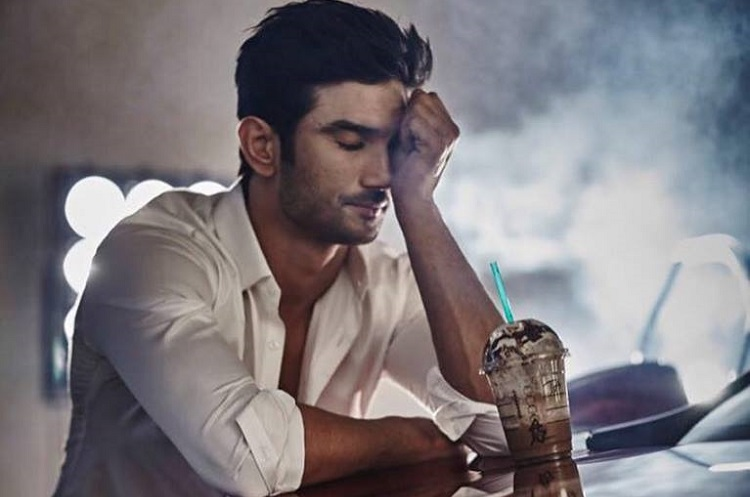 Sushant Singh Rajput DELETED all his pics from Insta AGAIN ...
