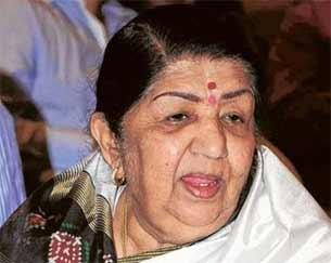 B'wood celebs pick their favourite Lata Mangeshkar songs | India Forums