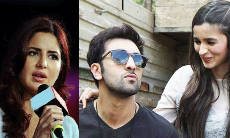 Katrina kaif and ranbir kapoor dating 2019