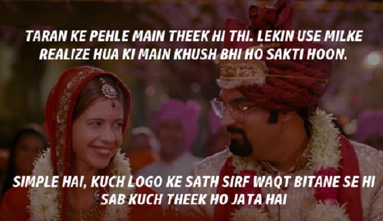 Deewani by dialogues deepika jawaani yeh hai These 14