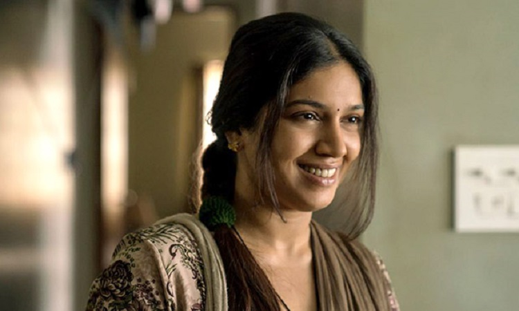 bhumi pednekar in lust stories