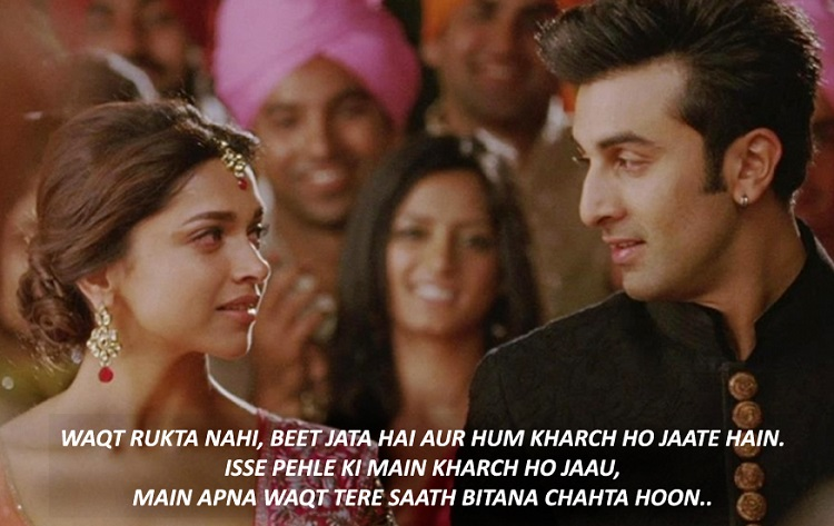 Dialogues From Yeh Jawaani Hai Deewani That We Still Can T Get Over India Forums