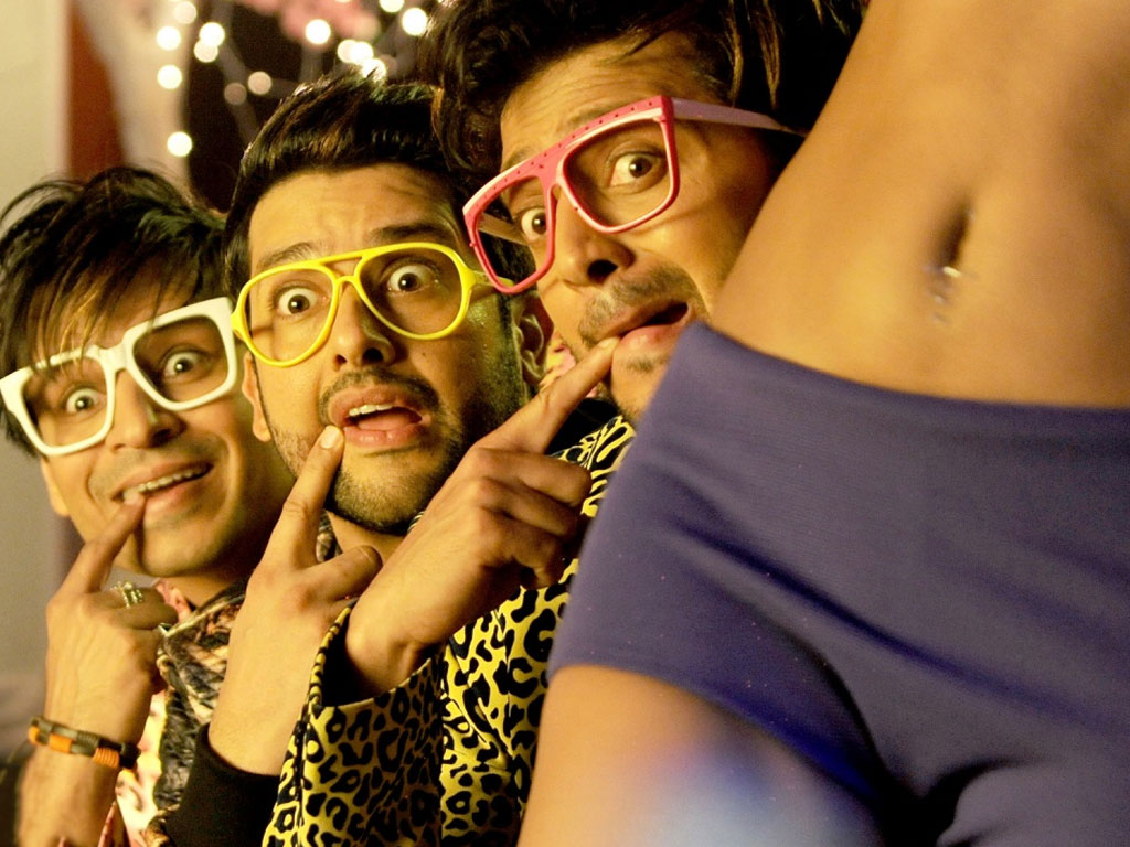 Great Grand Masti Adult Humour Overload Full Movie Review