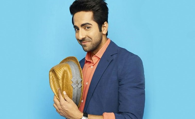 I'll sing songs which are of my zone: Ayushmann Khurrana